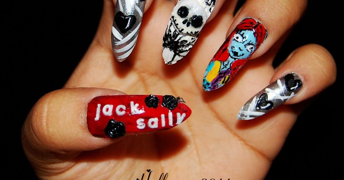 Originail Kolors: This is Halloween, halloween, halloween!