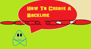 Create Backlinks to Your Website