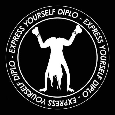 431461 10151102173229337 1791625887 n Diplo   Express Yourself (Gent & Jawns Remix)