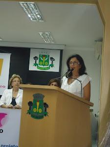 Vice dama do Governo