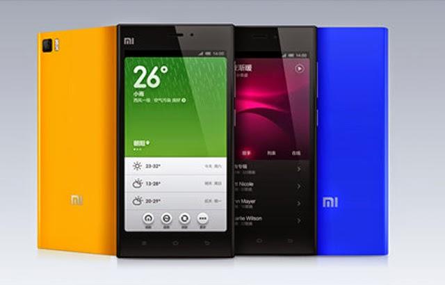 Xiaomi Akan Segera Luncurkan Ponsel Windows Phone