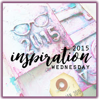 Inspiration Wednesday 2015/16/17