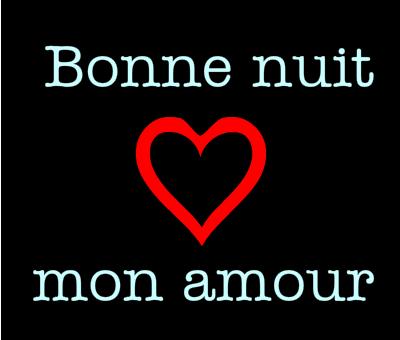 Lettre d'amour bonne nuit 5
