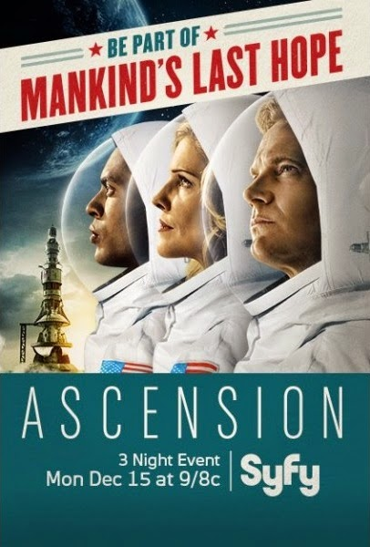 Ascension – Todas as Temporadas Dublado / Legendado (2014)