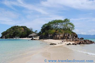 Bulog Island Coron, Palawan