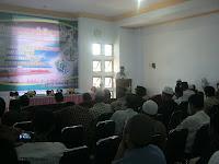 Ustadz Ansyar Terpilih Sebagai Ketua Yang Baru