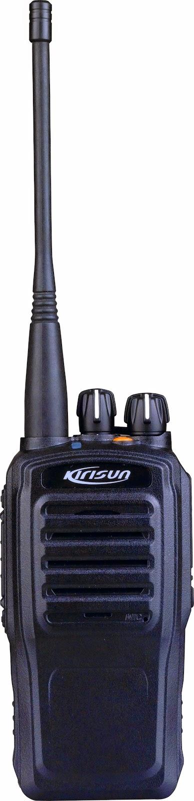 Kirisun FP520S dPMR446 radio
