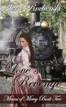Love's Revenge (Means of Mercy #2)