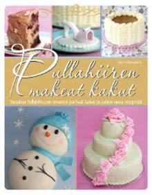 Pullahiiren makeat kakut-kirja
