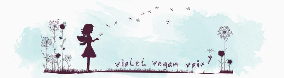 VioletVeganVair(y)