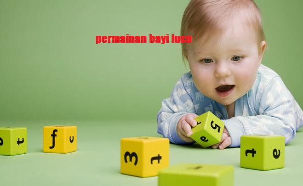 Permainan Bayi