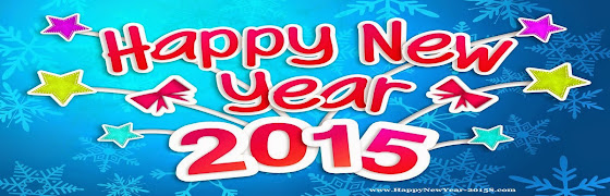 สวัสดีปีใหม่ ๒๕๕๘