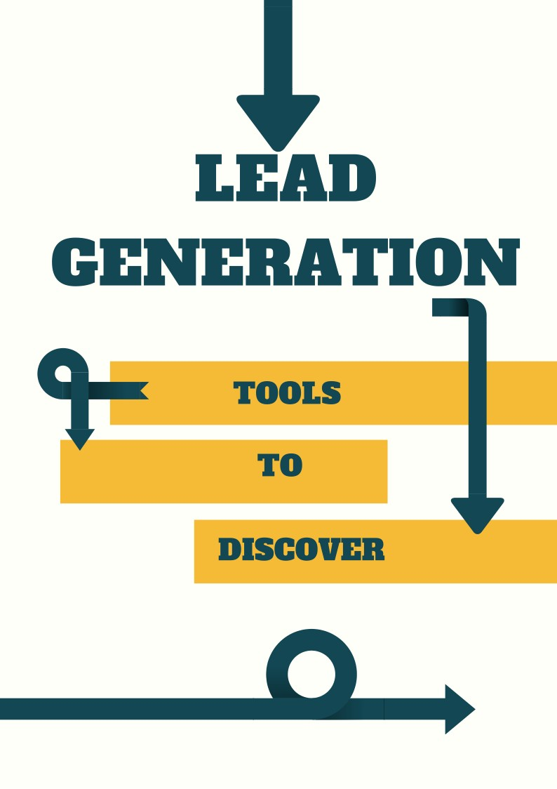 Startups Creating Lead Generation Tools