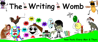 www.thewritingwomb.com