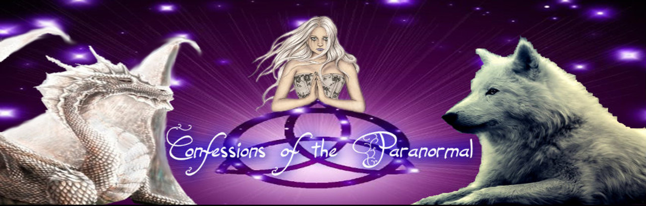 Confessions of the Paranormal