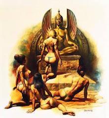 La Prostitucion volvera a ser Sagrada