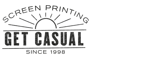 Get Casual Screen Printing