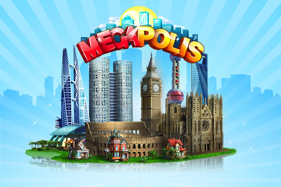 Megapolis Hack