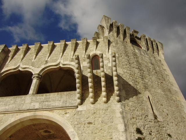 Porto de Mós-Castelo