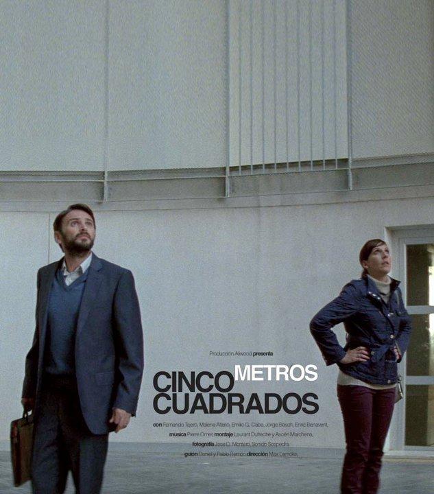 De cine cinco metros cuadrados 2011 - Cinco metros cuadrados ...