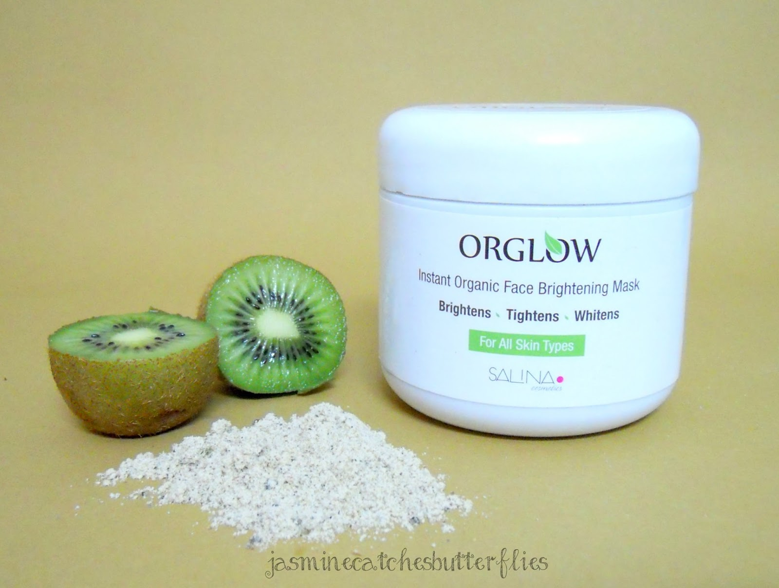 Orglow Mask Review