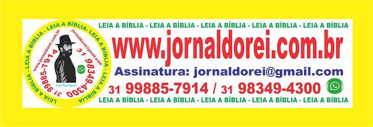 Jornal do Rei Paraopeba MG