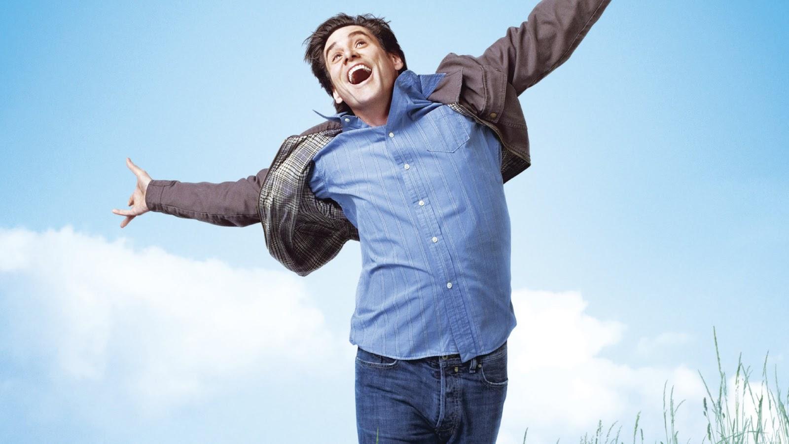 Jim Carrey Funny actor