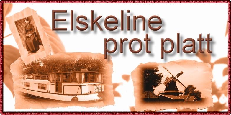 Elskeline