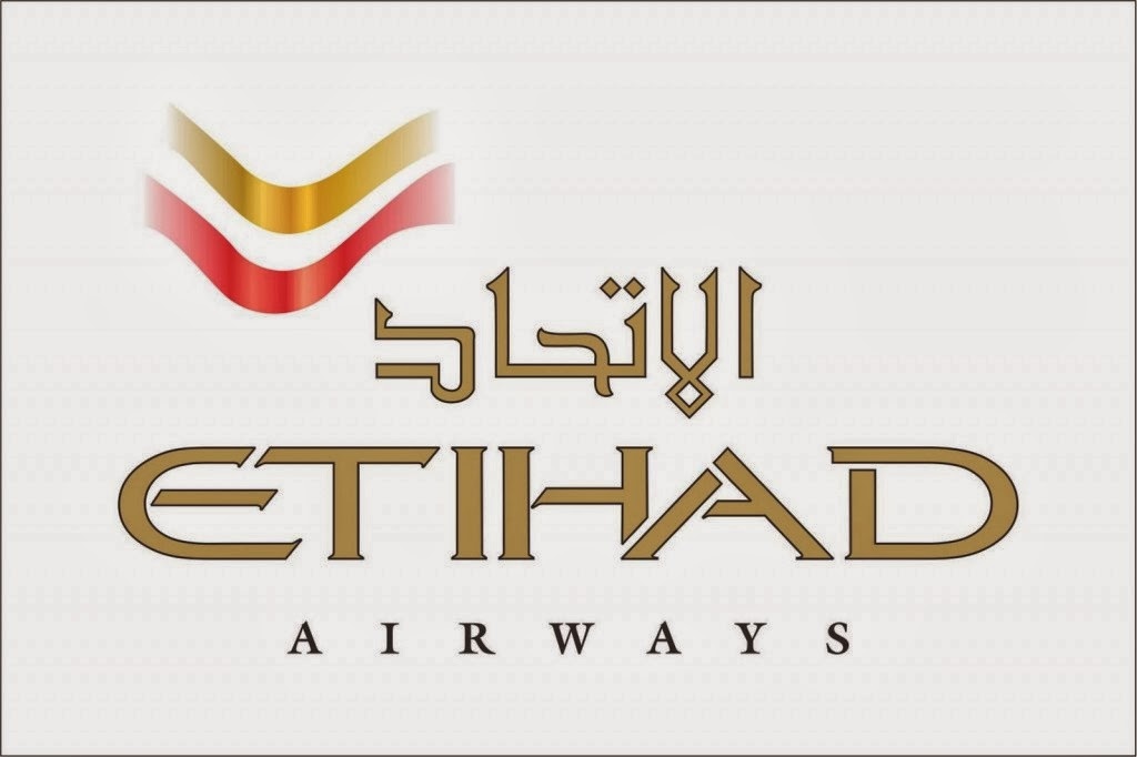 etihad airways logo wallpaper