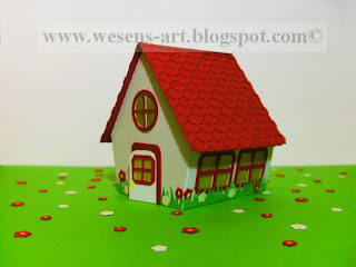 Spring House 01     wesens-art.blogspot.com