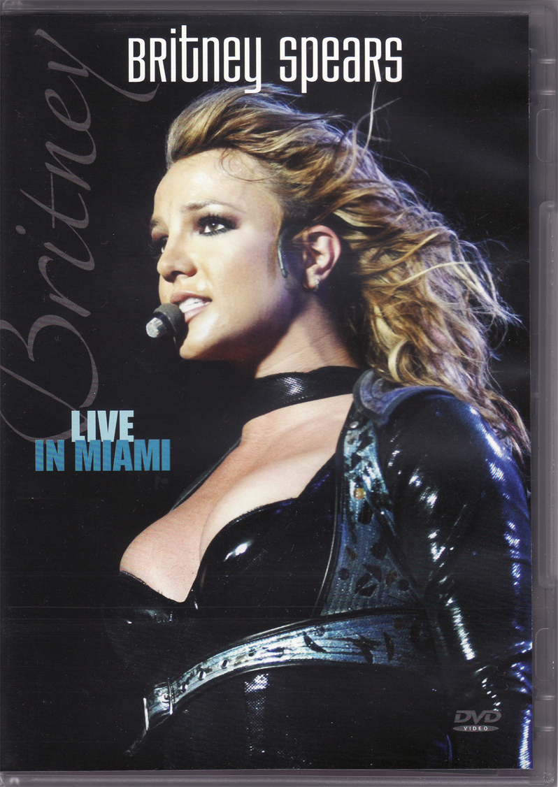 The hook up britney live