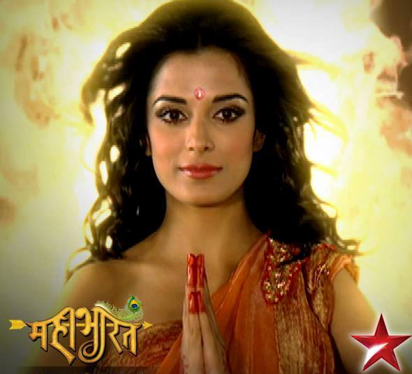 Mahabharat 29 July 2014 Full Episode
