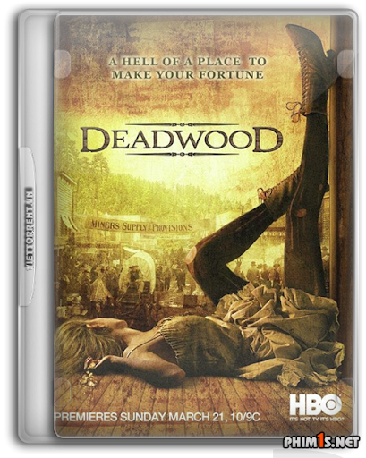 Deadwood,