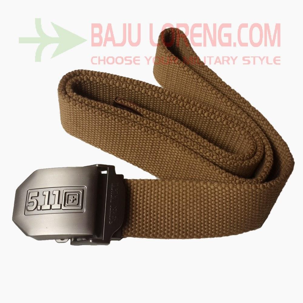 gambar, sabuk, tactical, belt, 511, tan, desert, murah