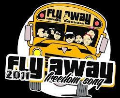 lirik lagu fly away-code ciu