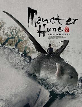 Truy Lùng Yêu Quái - Monster Hunt
