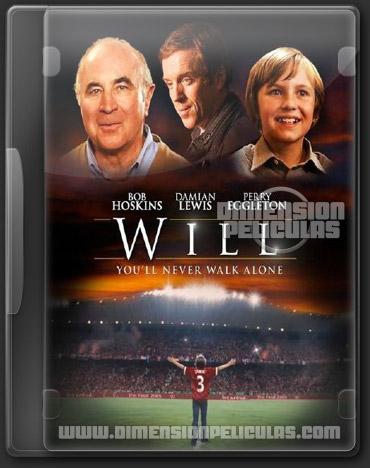 Will (DVDrip Inglés Subtitulado) (2011)