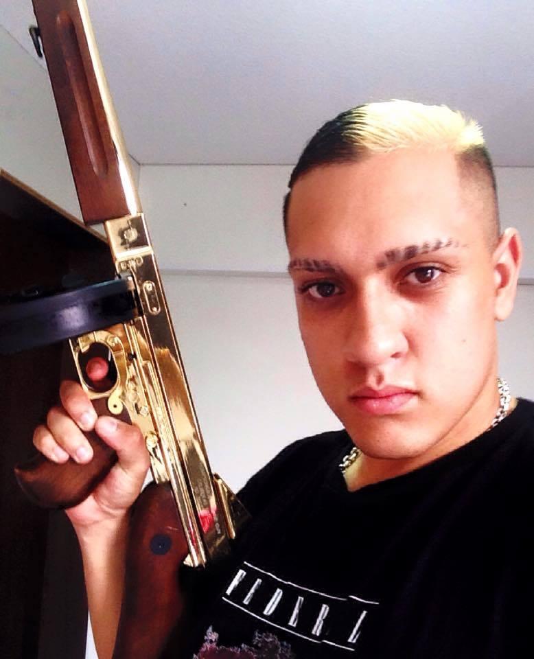 Baixar MC Huguinho e Nego Blue - Ondas Sonoras (2016) Grátis MP3