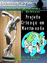 Projeto Criança em Movimento