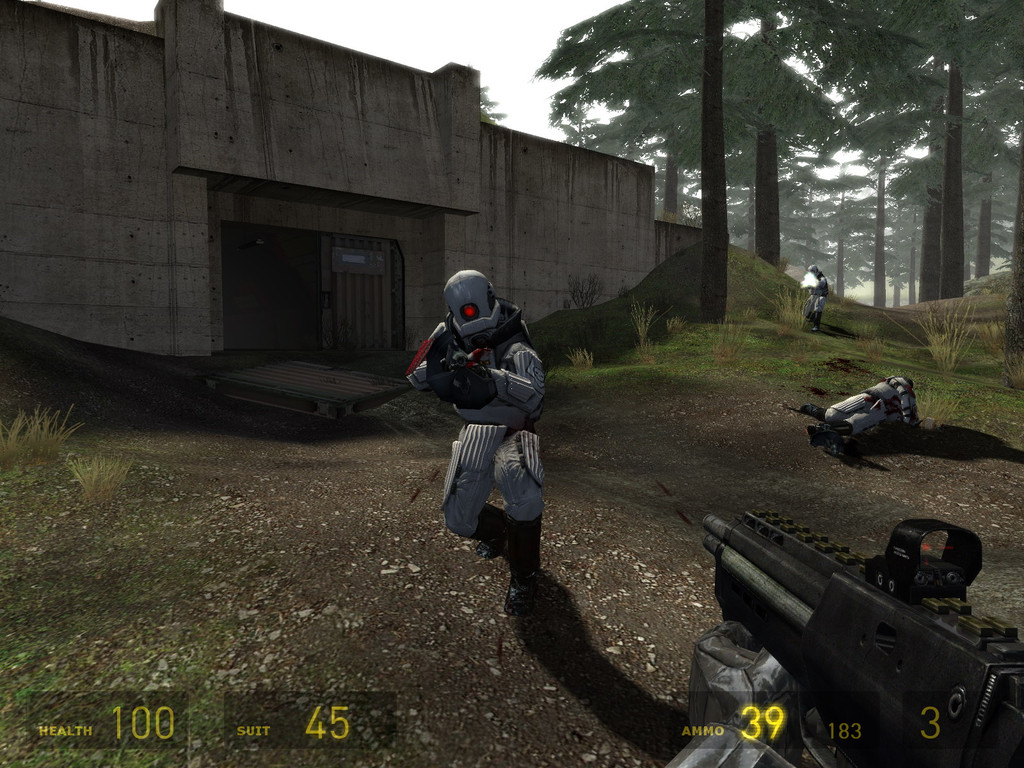 half life 2 lost coast download for pc