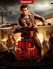 Dead Rising: Watchtower (2015) [Vose]