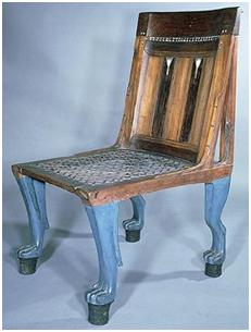 Maderavk historia del mueble occidental for V dinastia muebles