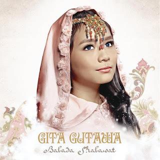 Gita Gutawa - Idul Fitri (from Balada Shalawat)