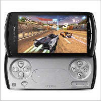 best gaming smartphone 2011