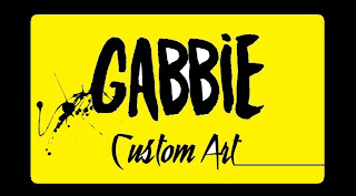 Gabbie Custom Art