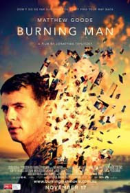 Burning Man (2011)