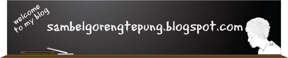 Dwi Ajie Blog
