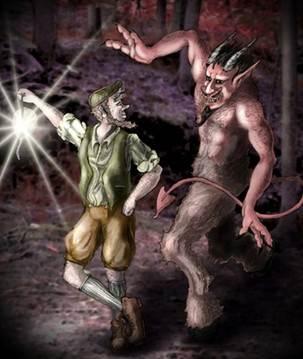 Jack y el Demonio