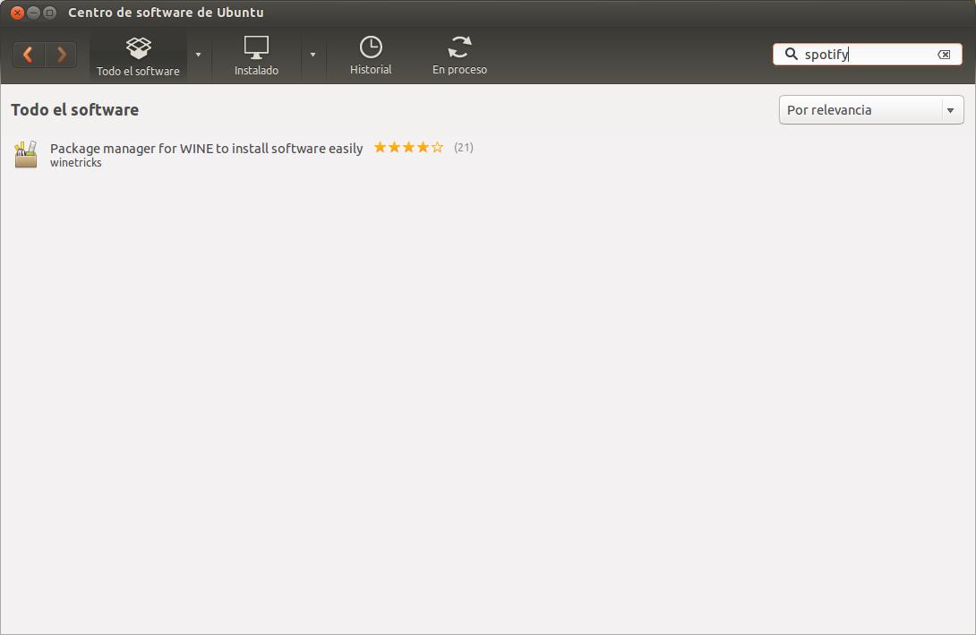 Cómo instalar Spotify en Ubuntu 13.04, spotify free ubuntu