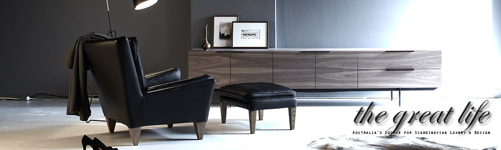 Great Dane Furniture - Your Source for Scandinavian Design &amp; Luxury in Australia 